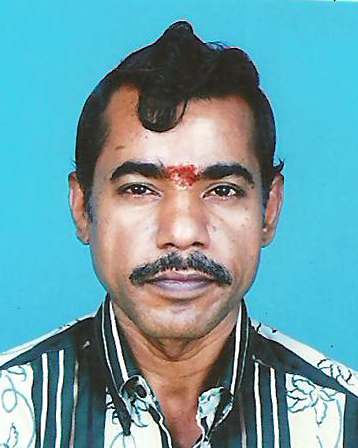 Thiru.M.CHANDHRA MOHAN.,
