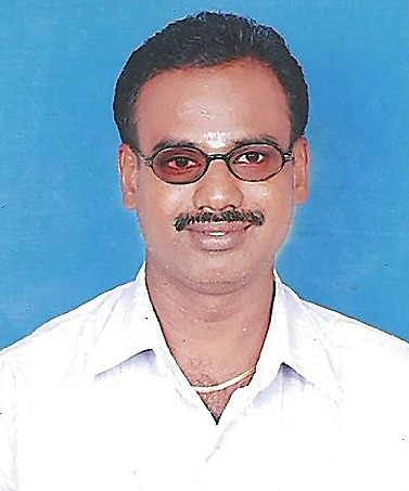 Thiru.P.MURUGAN