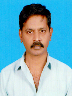 K. MUTHUVEL